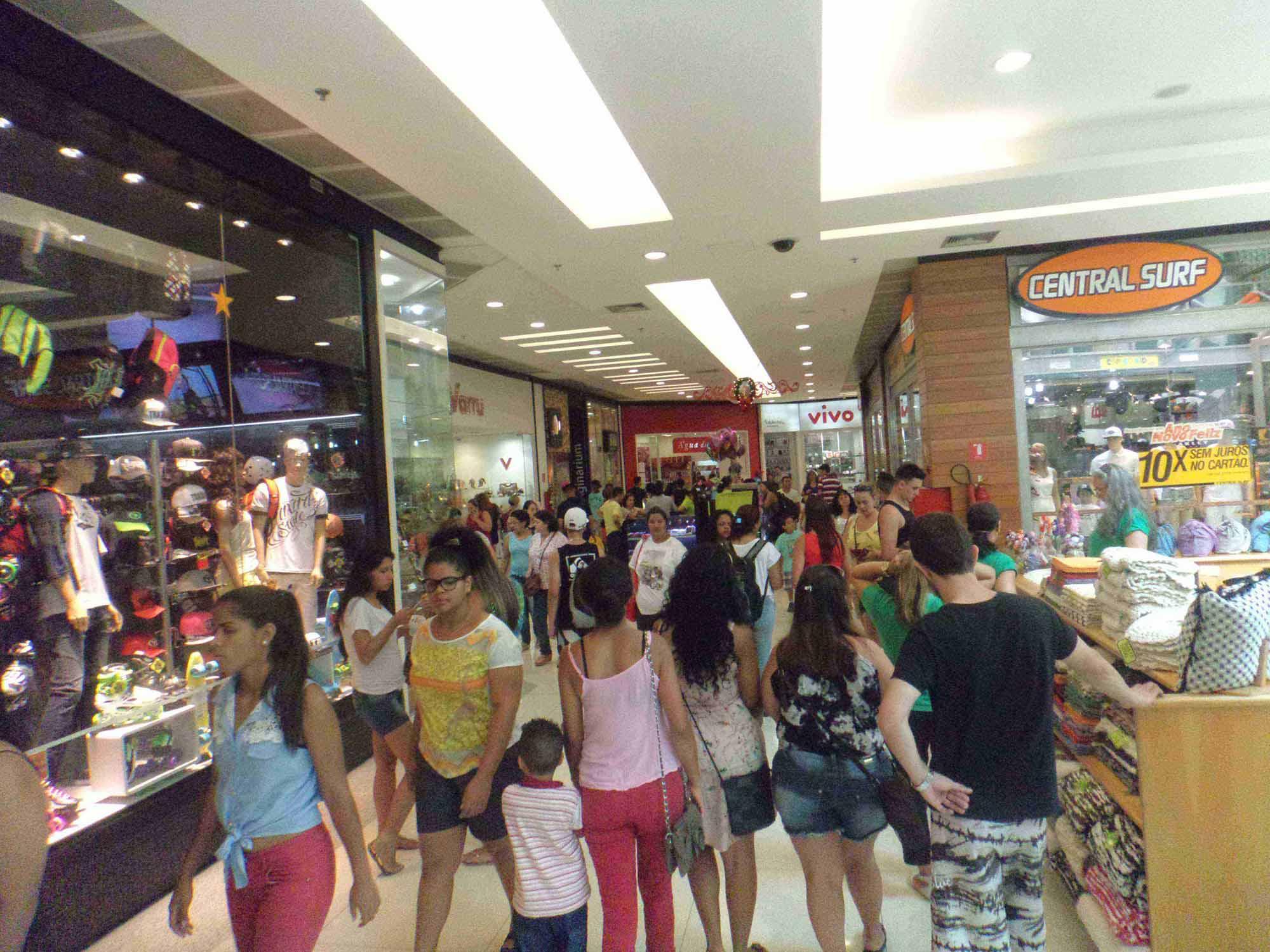 Shopping Metrô Tatuapé cb8d40e503